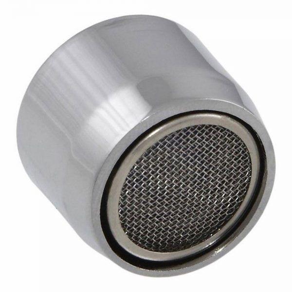 Perlator metalowy