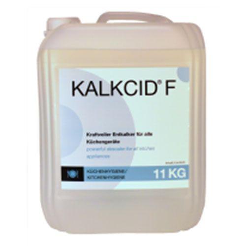 KALKCID F - Niemiecki odkamieniacz