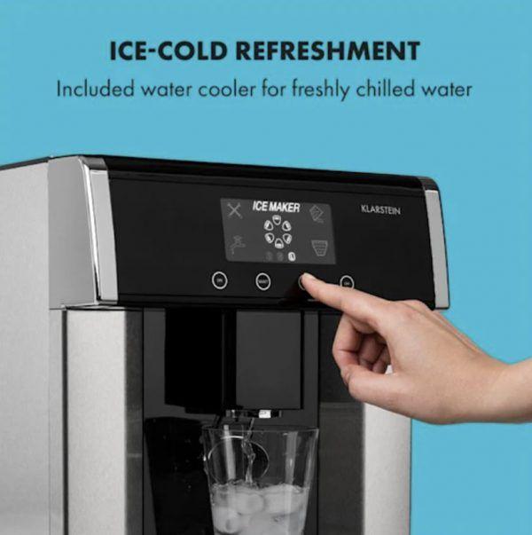 Eiszeit Crush kostkarka do lodu